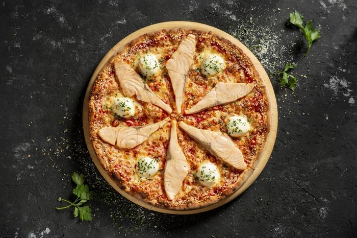 Ожидание и реальность: Пицца в Ilpatio