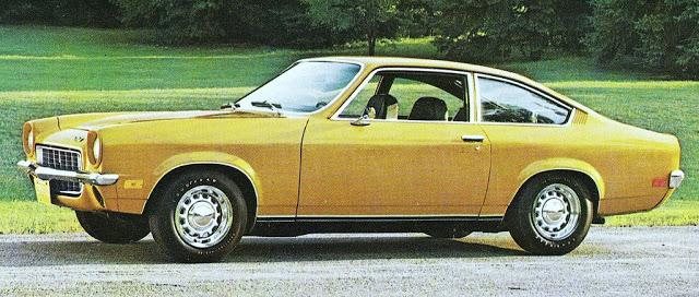 1970е: время худших автомобилей
