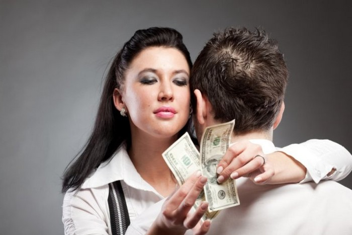 6 признаков «дешевой» женщины