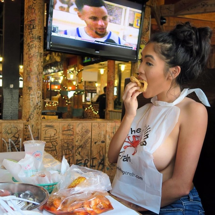 Как правильно постить еду в инстаграм