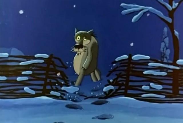Как создавали мультфильм «Жил-был пес»