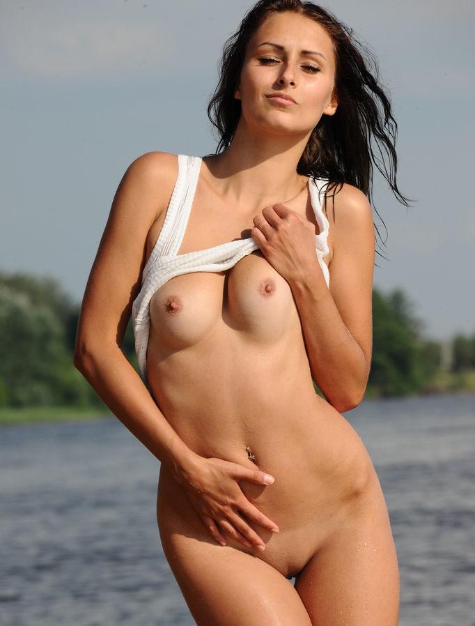 Девушка дня - Yarina