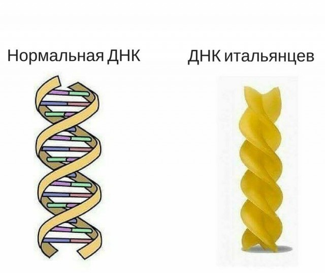 Юмор и шутки от химиков