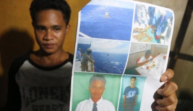 19-летний рыбак 49 дней дрейфовал на плоту в океане