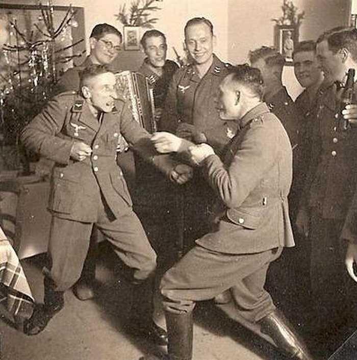 Вермахт под кайфом: наркотики на службе Третьего Рейха