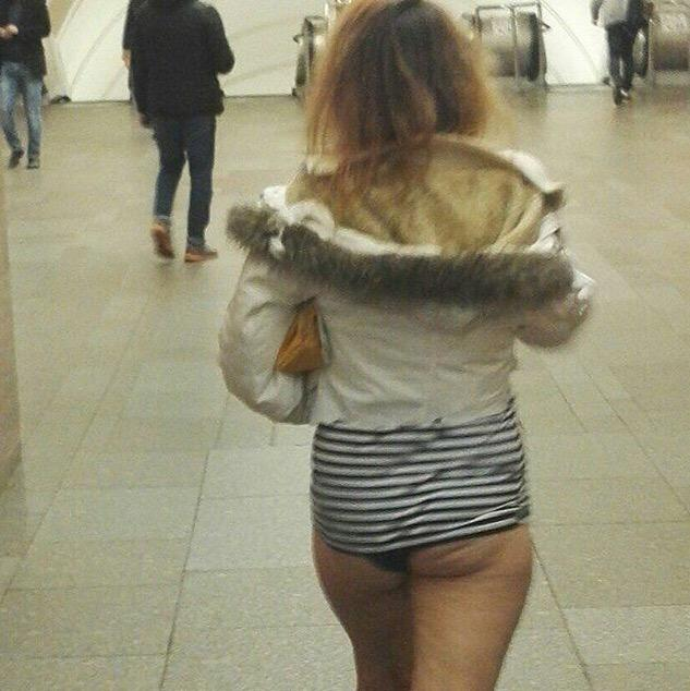 Ты откуда такая модная? Из Белоруссии