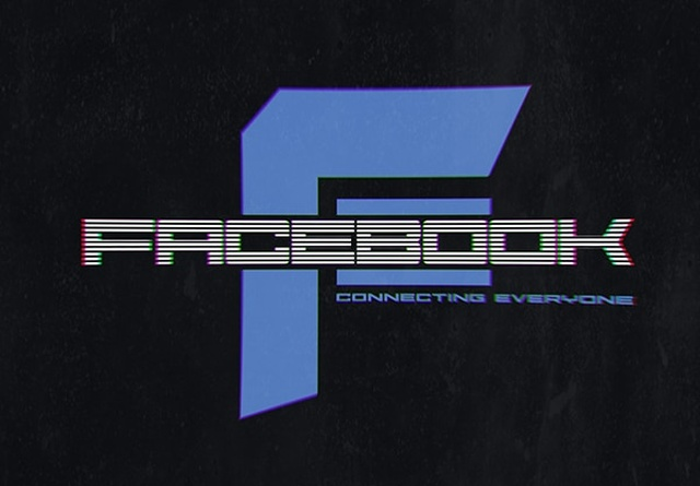 Логотипы современных компаний в стиле 70-90-х годов