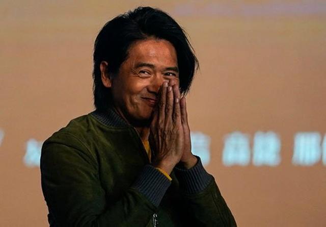 Мультимиллионер Чоу Юньфат живет всего на 100 долларов в месяц