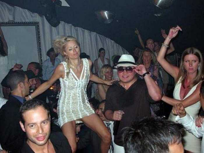Гетсби 2: безумные вечеринки и яркая жизнь одного из величайших мошенников современности