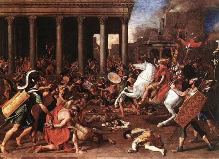 Кокорин и Мамаев по хардкору: чем кончилась та же история в Древнем Риме