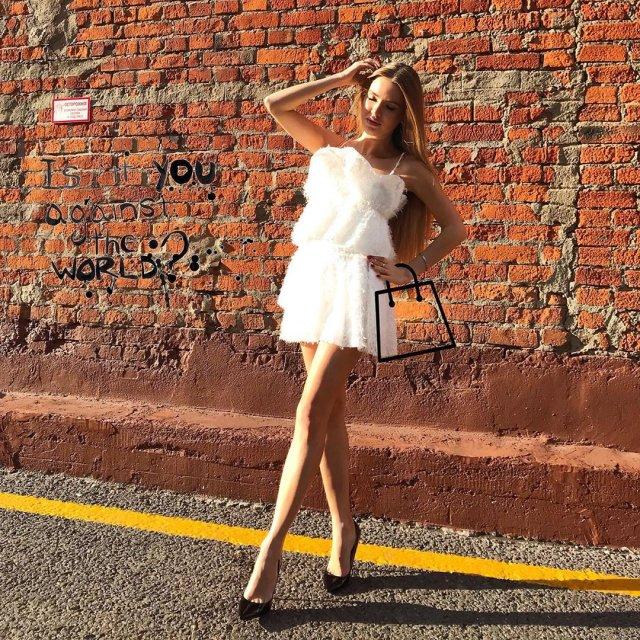 «Рынок моделей»: сколько берут за ночь известные блогерши?
