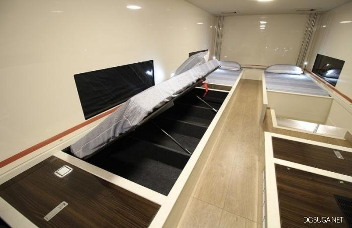 Австралийский дом на колёсах за $2 000 000