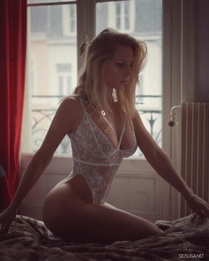 Женское бельё как вид искусства
