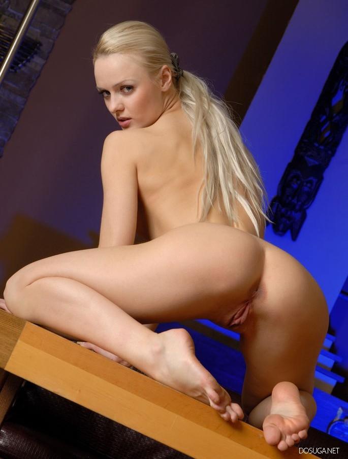 Девушка дня - Vika