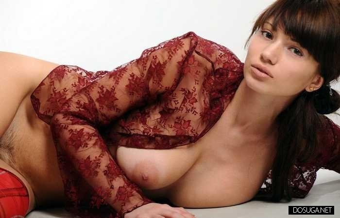 Девушка дня - Daria В