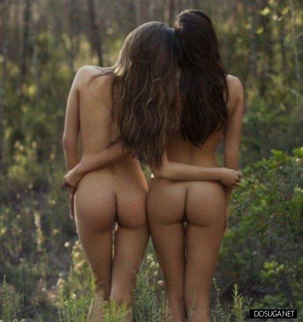 Девичья дружба