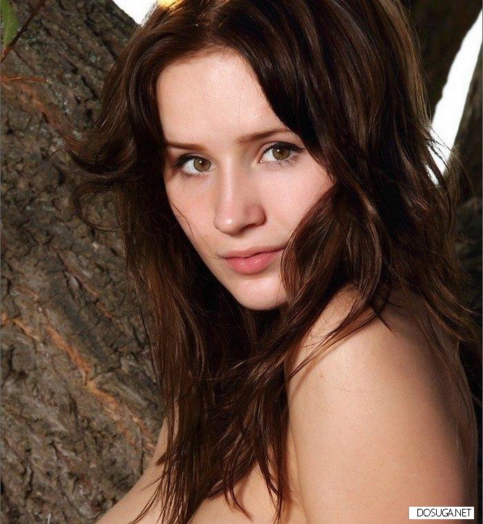 Девушка дня - Varya