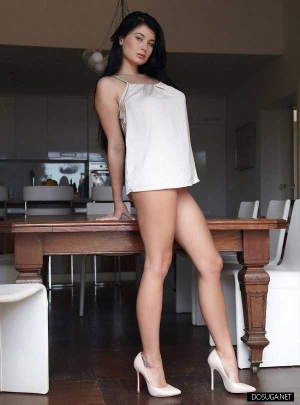 Девушка дня - Lucy Li