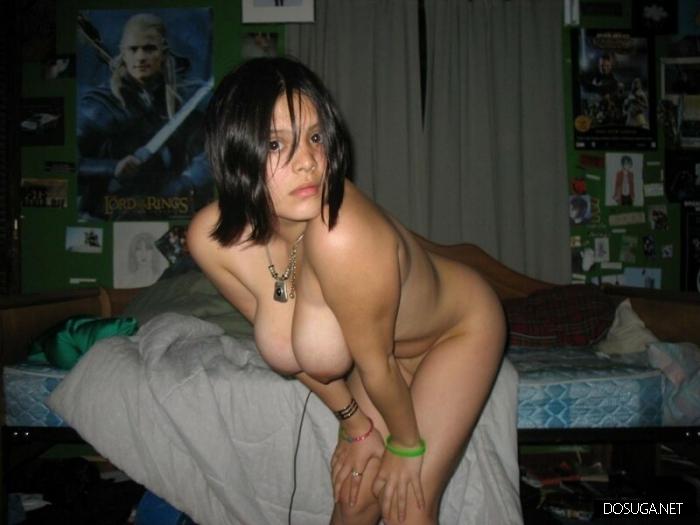 Подборка частных фото девушек