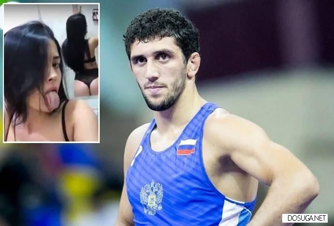 Кавказский борец выгнал жену со свадьбы. Во время веселья он узнал, что она бывшая эскортница