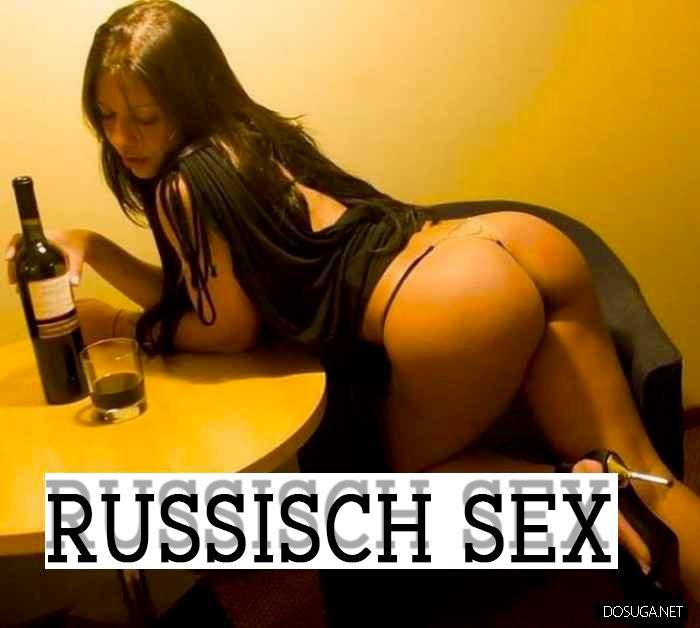 Russisch sex